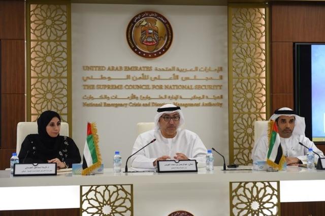 الإمارات تؤسس منشأة طبية لاستيعاب مصابي كورونا في حالة الطوارئ العالمية - البيان
