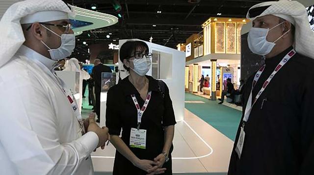 اشيا تايمز: الإمارات تقود الطريق في مكافحة كورونا - البيان