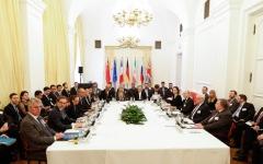 الصورة: الصورة: «اجتماع فيينا»: قلق جدّي بشأن تطبيق إيران التزاماتها  النووية