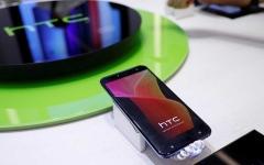 الصورة: الصورة: HTC تعود لسوق الهواتف الذكية بجهاز 5G متطور
