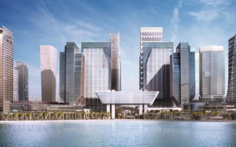 الصورة: الصورة: إشادة بتنظيم الأصول الرقمية في «أبوظبي المالي»