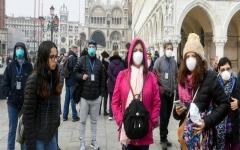 الصورة: الصورة: سويسرا تعلق جميع الفعاليات الكبرى تحسبا لفيروس كورونا