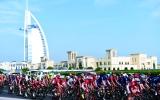 الصورة: الصورة: دبي عاصمة السياحة الرياضية