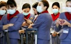 الصورة: الصورة: 47 وفاة و427 إصابة جديدة بكورونا في الصين