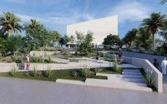 الصورة: الصورة: إكسبو 2020 دبي يعلن عن أوركسترا نسائية واستوديو موسيقي متطور