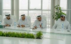 الصورة: الصورة: شرطة دبي تكشف 2051 قضية مخدرات في 2019