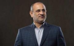 الصورة: الصورة: وفاة نائب في البرلمان الإيراني بفيروس كورونا