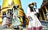 الصورة: الصورة: «كورونا» يغيّر خريطة السياحة في العالم