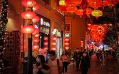 الصورة: الصورة: 35 وفاة و573 إصابة جديدة بكورونا السبت في الصين