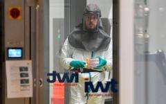 الصورة: الصورة: أستراليا تسجل أول حالة وفاة جراء الإصابة بفيروس كورونا