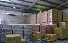 """الصورة: الصورة: """"بلدية أبوظبي"""" توفر خدمة توصيل السلع المدعمة مجاناً لأصحاب الهمم"""