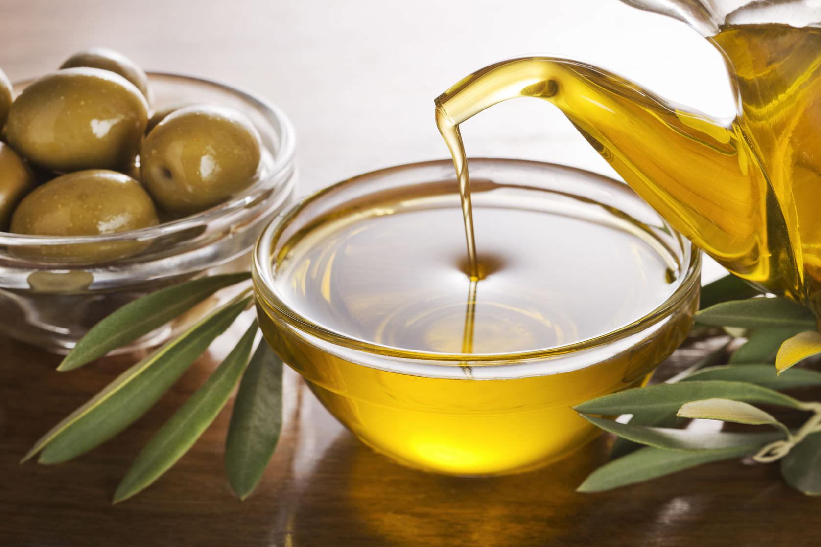 ماذا يحدث لزيت الزيتون بعد المعالجة الحرارية ؟ - البيان الصحي ...