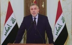 الصورة: الصورة: علاوي يعتذر عن تشكيل الحكومة العراقية