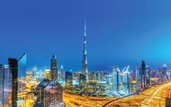 الصورة: الصورة: دبي تستحوذ على 48.8% من رخص الأنشطة الاقتصادية في الإمارات