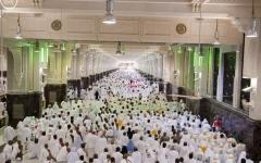 الصورة: الصورة: السعودية .. استعداد استثنائي لغلق الأبواب في وجه كورونا