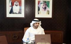 الصورة: الصورة: حمدان بن محمد يصدر قراراً بتعديل أحكام ترخيص الوسائل البحريّة في دبي