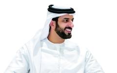 الصورة: الصورة: سلطان بن أحمد القاسمي لـ«البيان»: البيئة الرقمية ليست ترفاً بل ضرورة لبناء إدارات الاتصال الحكومي