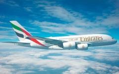 الصورة: الصورة: طيران الإمارات تتخذ إجراءات لحماية المسافرين وموظفيها من كورونا