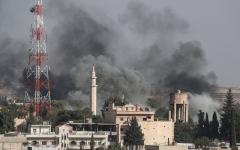 الصورة: الصورة: روسيا تتهم تركيا بتنفيذ تغيير ديمغرافي في سوريا