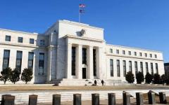 الصورة: الصورة: الاحتياطي الفدرالي الأمريكي يخفض معدلات الفائدة بسبب كورونا