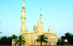 الصورة: الصورة: الإمارات .. إجراءات احترازية في المساجد ومراكز التحفيظ للوقاية من كورونا