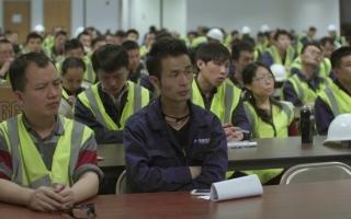 الصورة: الصورة: «المصنع الأمريكي».. نظرة على الصراع بين الثقافات