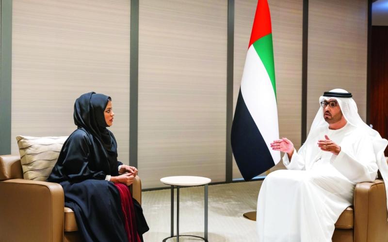 الصورة: الصورة: رؤية القيادة رسّخت سمعة الإمارات حاضنة الانفتاح والتسامح والإبداع