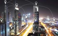 الصورة: الصورة: دبي تطلق أول منصة إقليمية متكاملة للبيانات الاقتصادية