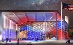 الصورة: الصورة: بومبيو: أمريكا تروي قصتها للعالم في إكسبو دبي