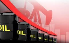 """الصورة: الصورة: فشل اجتماع """"أوبك بلس"""" يهوي بأسعار النفط 10%"""