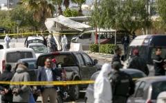 الصورة: الصورة: الإمارات تدين الهجوم الإرهابي في تونس