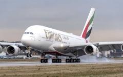 الصورة: الصورة: طيران الإمارات تعفي عملاءها من رسوم تغيير مواعيد السفر اعتبارا من اليوم