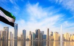 الصورة: الصورة: «ايكونومست»: الإمارات لديها سجل ناجح في التعامل مع الأزمات الاقتصادية العالمية