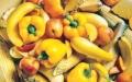 الصورة: الصورة: الأطعمة الصفراء.. فوائد غذائية متنوعة