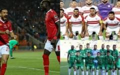 الصورة: الصورة: لقب دوري أبطال إفريقيا لعام 2020 سيكون عربياً
