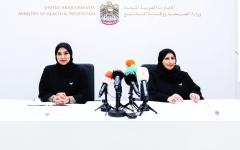 الصورة: الصورة: الإمارات قادرة على التعامل مع تداعيات «كورونا» وتحديث الإجراءات الوقائية بشكل مستمر