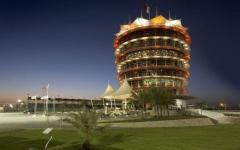 الصورة: الصورة: البحرين تعلن إقامة سباق الفورمولا وان بلا جمهور