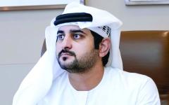 الصورة: الصورة: أداء استثنائي لمركز دبي المالي العالمي