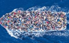 الصورة: الصورة: الاتحاد الأوروبي يخطط لاستقبال  1500 مهاجر