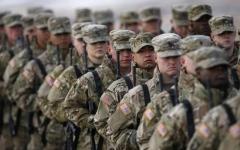الصورة: الصورة: قائد الجيش الأمريكي في أوروبا تعرض لفيروس كورونا