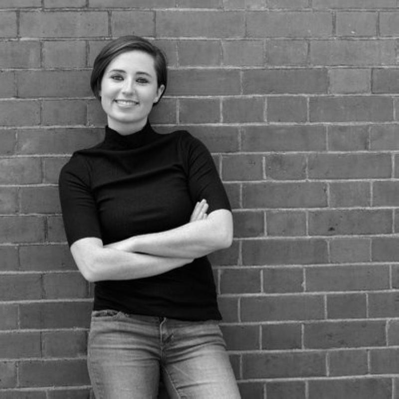الصورة : مونا سلون - زميلة في مؤسسة جوفلاب، ومعهد جامعة نيويورك للمعرفة العامة