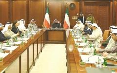الصورة: الصورة: الكويت تقرر تعطيل الجهات الحكومية والخاصة لمدة أسبوعين
