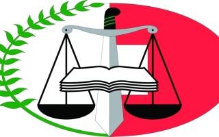 الصورة: الصورة: مكتبة محاكم دبي   تثري معرض الكتاب القانوني