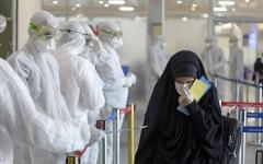 الصورة: الصورة: إيران تسجل 429 وفاة و10 آلاف إصابة بفيروس كورونا