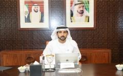 الصورة: الصورة: حمدان بن محمد يطلق حزمة حوافز اقتصادية بقيمة 1.5 مليار درهم  للأشهر الثلاثة المقبلة