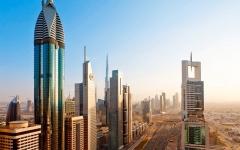 الصورة: الصورة: «نيويورك تايمز»: اقتصاد دبي الأكثر تنوعاً خليجياً