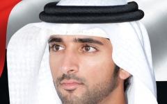 الصورة: الصورة: دبي تطبق تدابير احترازية لصحة موظفي الحكومة ووقايتهم