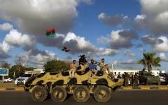 الصورة: الصورة: تركيا تعرقل جهود حل الأزمة في ليبيا