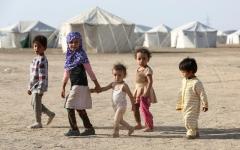 الصورة: الصورة: غريفيث لمجلس الأمن: اليمن يمر بمنعطف حرج