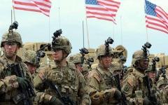 الصورة: الصورة: الجيش الأمريكي يوقف السفر الداخلي بسبب كورونا